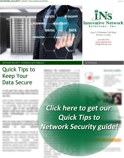 FREE Network Security Guide